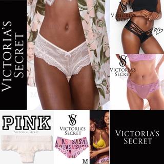Victoria's Secret - ノーショーヒップハンガー♡ヴァイオレットピール