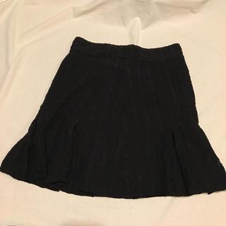 マークバイマークジェイコブス(MARC BY MARC JACOBS)のマークバイマークジェイコブス スカート サイズ2(ひざ丈スカート)