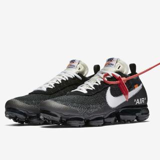 THE 10 NIKE AIR VAPOR MAX FK 26cm
