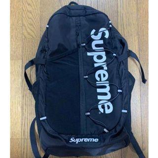 シュプリーム(Supreme)の17SS Supreme Backpack(バッグパック/リュック)