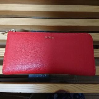 フルラ(Furla)のFURLA  L字ファスナー 長財布(財布)