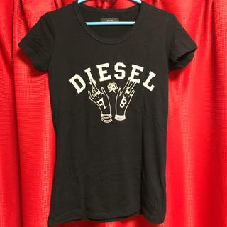 DIESEL - DIESEL Tシャツ