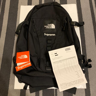 Supreme - 中古 Supreme North Face Expedition バックパック
