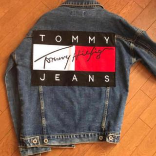 トミー(TOMMY)のTOMMYジャケット(Gジャン/デニムジャケット)