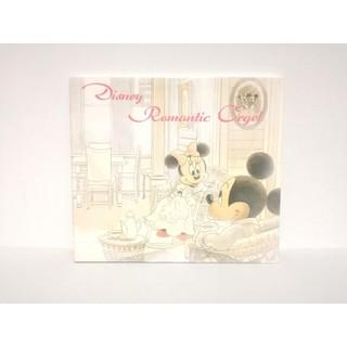 ディズニー(Disney)の【名盤】Disney『ディズニー ロマンチック オルゴール』CD/廃盤/美品(キッズ/ファミリー)