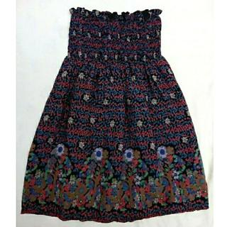 titicaca - チチカカ  ワンピース スカート