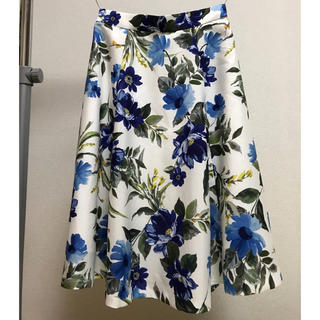 Rirandture - リランドチュール花柄スカート