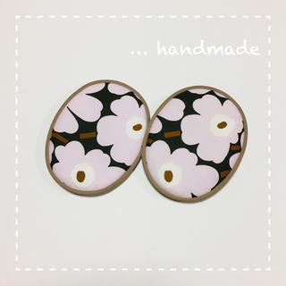 マリメッコ(marimekko)の☆ グラタン皿敷き・2枚(キッチン小物)