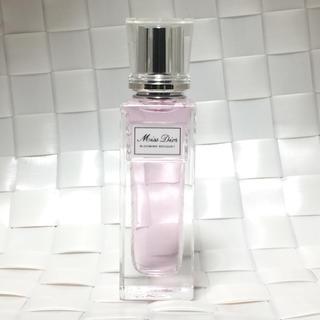 Christian Dior - ブルーミングブーケ ローラーパール 20ミリ
