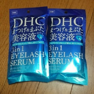DHC - ★DHC まつ毛美容液★3in