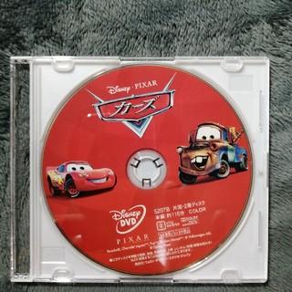 Disney - ディズニー カーズ 国内正規品 DVD 未再生