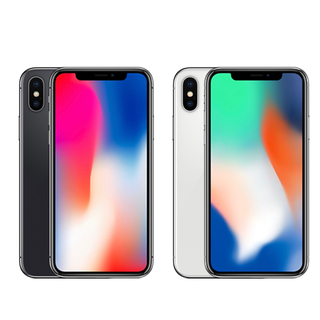 iPhone - 極美品 iPhone X 256GB 残債無 写真は後ほど