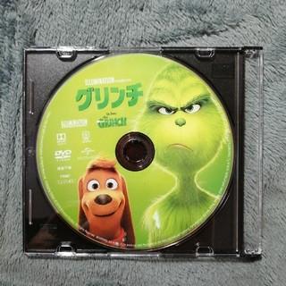 Disney - ディズニー グリンチ 国内正規品 未再生 DVD