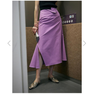 アメリヴィンテージ(Ameri VINTAGE)のamerivintage スカート(ひざ丈スカート)
