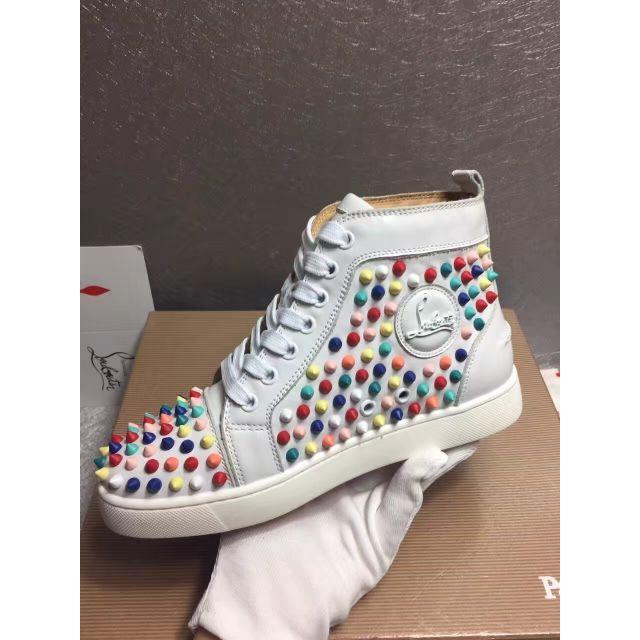 Christian Louboutin(クリスチャンルブタン)のルブタン スニーカー メンズの靴/シューズ(スニーカー)の商品写真