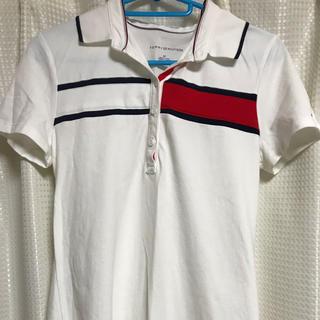 トミーヒルフィガー(TOMMY HILFIGER)のTOMMYポロシャツ(ポロシャツ)