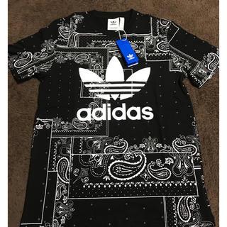 adidas - アディダス Tシャツ L