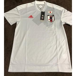 adidas - サッカー日本代表ユニフォーム L