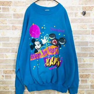 Disney - XLsize 90's Disney sweat
