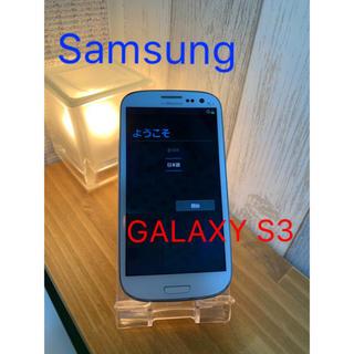 Galaxy - Samsung GALAXY S3