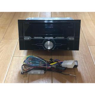 Pioneer - カロッツェリア carrozzeria FH-3100 オーディオAUX USB