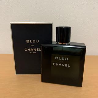 CHANEL - BLUD DE CHANEL