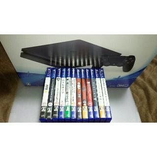 PlayStation4 - まとめ売り PS4 新品未開封 中古ソフト12本セット