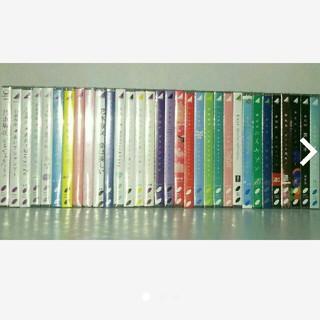 ノギザカフォーティーシックス(乃木坂46)の乃木坂46 欅坂46 日向坂46 シングルCD 32枚セット(ポップス/ロック(邦楽))
