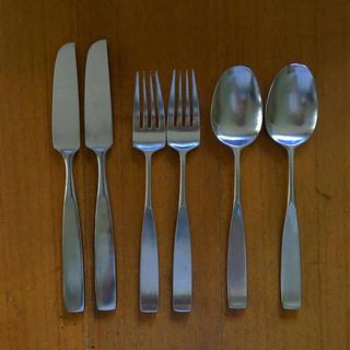Francfranc - カトラリー 三種×2セット