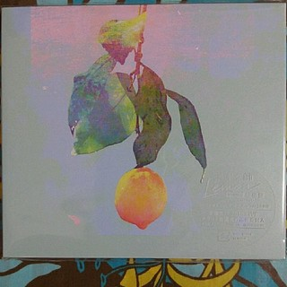 Lemon【映像盤 初回限定盤】(CD+DVD)/米津玄師(ポップス/ロック(邦楽))