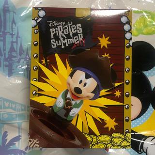 Disney - パーク品切中 新作♡ ミッキー おもちゃ 危機一髪 パイレーツサマー 2019