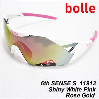 bolle - BOLLE(ボレー) 6TH SENSE S(シックスセンスS) 11913
