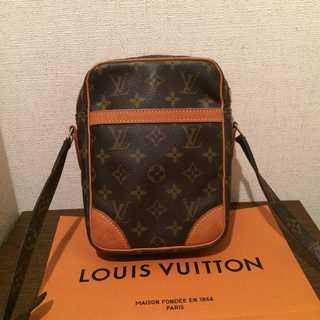 LOUIS VUITTON - 値下げ可能 本物 ルイ ヴィトン モノグラム ショルダーバッグ