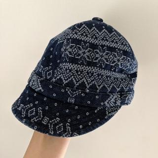 MARKEY'S - 値下げ 新品 Ocean&Ground 帽子