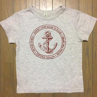 マーキーズ(MARKEY'S)の▷used▷MARKEY'S 半袖Tシャツ 100(Tシャツ/カットソー)