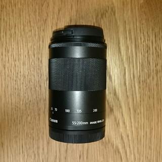 Canon - EF-M55-200mm、EFM55-200mm