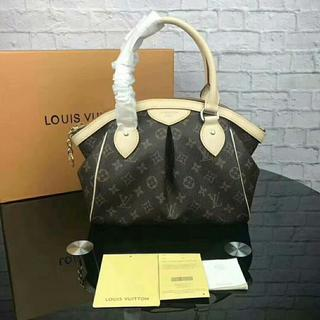 LOUIS VUITTON - ★☆人気【Louis Vuitton】ハンドバッグ☆