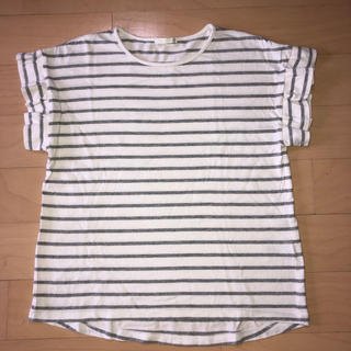 GU - Tシャツ ☆ 140㎝