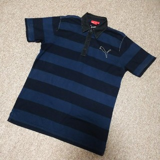 PUMA - ポロシャツ  ④