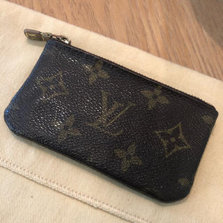 LOUIS VUITTON - ルイヴィトン コインケース【正規品】
