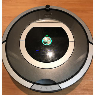 iRobot - ルンバデビュー応援 アイロボット  自動掃除機 ルンバ 780