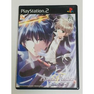 プレイステーション2(PlayStation2)のPS2 エンジェルズフェザー 黒の残影(家庭用ゲームソフト)