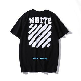 OFF-WHITE - off white  オフホワイト Tシャツ 半袖 サイズXL