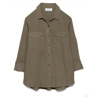 ミラオーウェン(Mila Owen)のミラオーウェン ★シャツ(シャツ/ブラウス(長袖/七分))