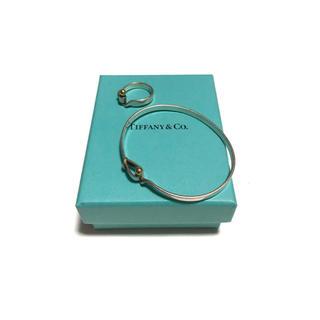 ティファニー(Tiffany & Co.)のsold out(リング(指輪))