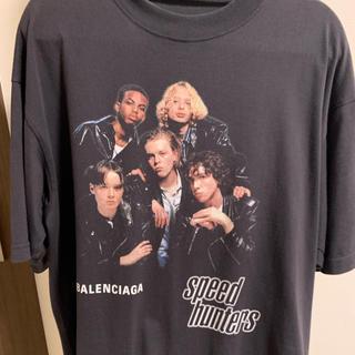 Balenciaga - BALENCIAGA speedhunters Tシャツ