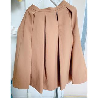 ドアーズ(DOORS / URBAN RESEARCH)のアーバンリサーチのスカートです。(ひざ丈スカート)