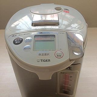 タイガー(TIGER)の電気ポットタイガー  美品☆(電気ポット)