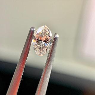 マーキスダイヤモンド 0.257ct ルース