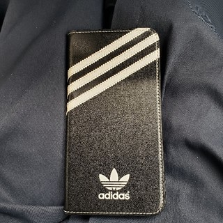 adidas - スマホケース オリジナル アディダス